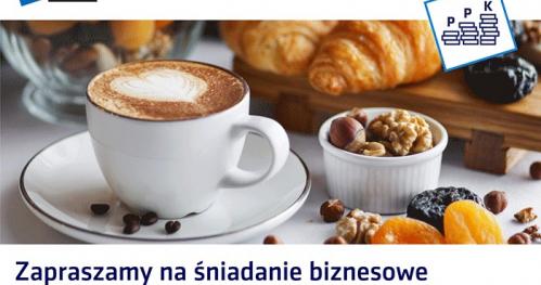 Śniadanie PPK 19.02.2020, Kraków