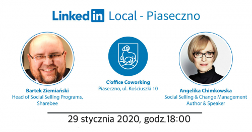 LinkedIn Local Piaseczno