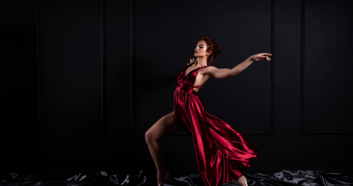 Kurs tańca flamenco dla początkujących