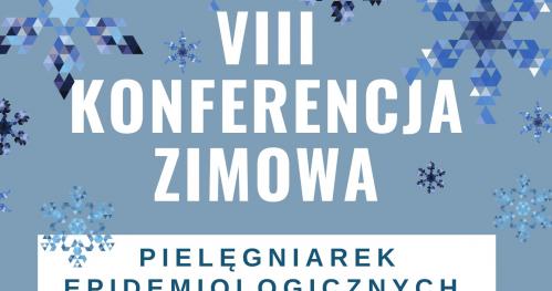 VIII KONFERENCJA ZIMOWA 2020
