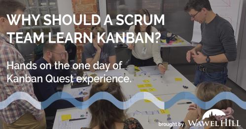 Kanban for Scrum Teams