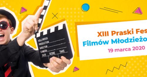 XIII PRASKI FESTIWAL FILMÓW MŁODZIEŻOWYCH