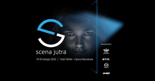 Scena Jutra 2020 - Dyskusje / Warsztaty / Wystawa