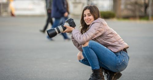 Reportaż i fotografia uliczna