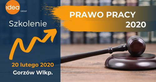 PRAWO PRACY 2020