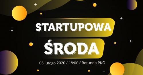 Startupowa Środa #20