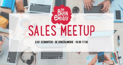 Sales Meetup #7 — Jak wykorzystać badanie DISC w budowaniu i prowadzeniu działu handlowego