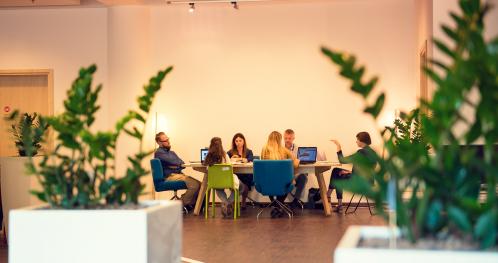 Dzień Otwarty Strefy Startup Gdynia #8