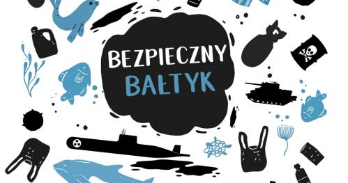 """Uroczyste podpisanie porozumienia i uruchomienie Klastra  """"Grupa Bezpieczny Bałtyk"""""""