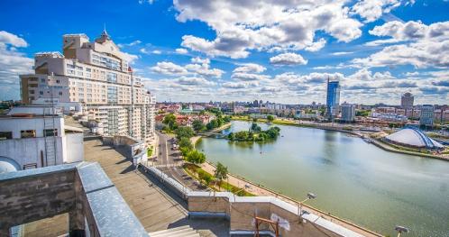 WawaGra: Białoruś - Połock, Witebsk, Mińsk. Nad Dźwiną i Dnieprem