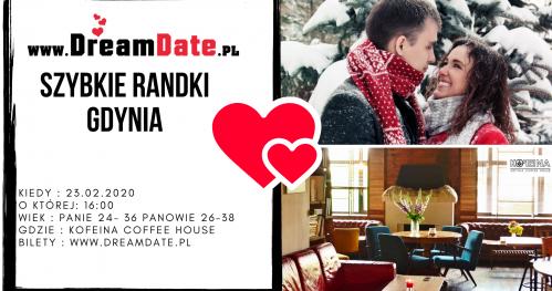 Szybkie Randki   Speed Dating Gdynia