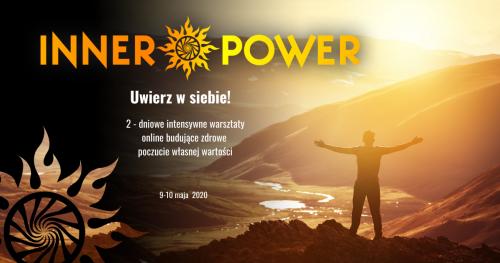 INNER POWER on-line