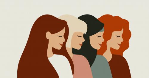 Grupa Rozwoju Osobistego dla Kobiet