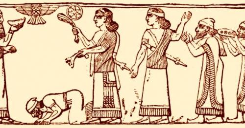 Konferencja: Historia Starożytnego Izraela cz.2