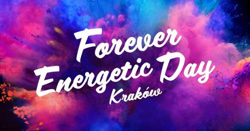 Forever Energetic Day Kraków