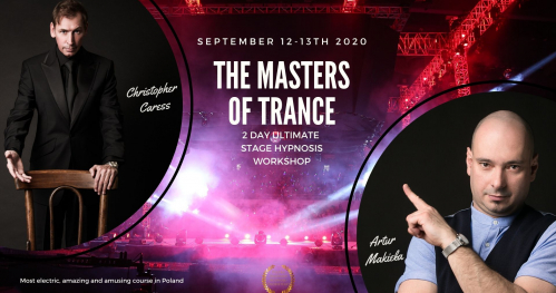 The Masters of Trance