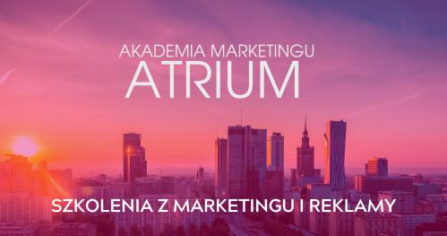 Intensywny kurs marketingu internetowego ✅ Dimaq Professional