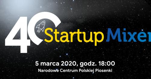 Startup Mixer vol. 40