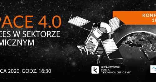 Space 4.0: Sukces w sektorze kosmicznym