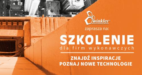 Znajdź inspiracje, poznaj nowe technologie / Kościerzyna