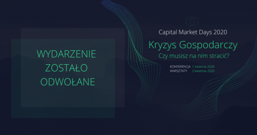 Capital Market Days 2020