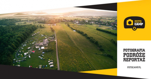 FotoCamp 2020 - fotografia, podróże, reportaż