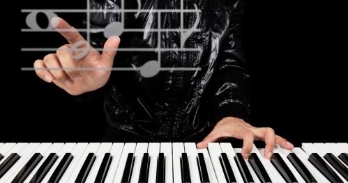 Warsztaty dla muzyków - Prawo autorskie w branży muzycznej.
