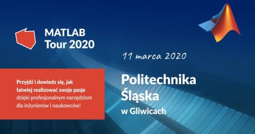 MATLAB Day na Politechnice Śląskiej