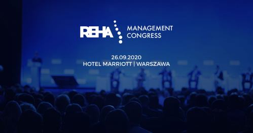 REHA MANAGEMENT CONGRESS