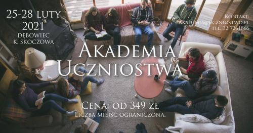 Akademia Uczniostwa 2021