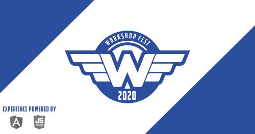 WorkshopFest 2020 - Online Workshops
