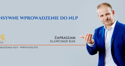 Wprowadzenie do NLP on-line