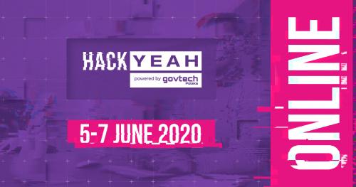 HackYeah Online