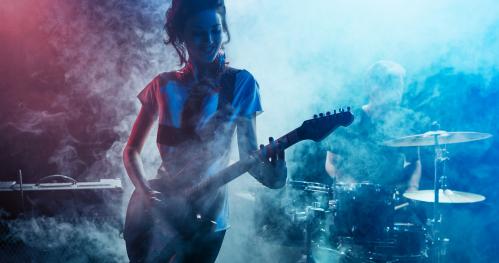 Warsztaty online dla muzyków - Prawo autorskie w branży muzycznej