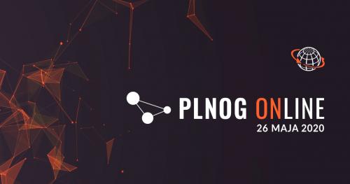 PLNOG ONLINE
