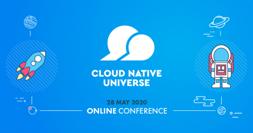 Cloud Native Universe