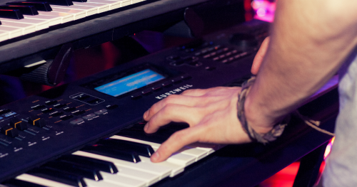 Warsztaty produkcji muzycznej.🎶 Music Production - Kurs online