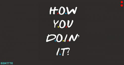 How You Doin' IT? - pogadajmy o IT.