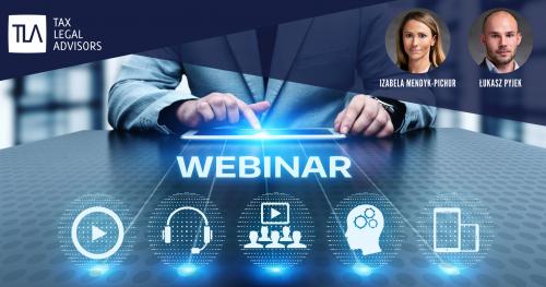 Webinar TLA - Prawo pracy dla działów HR i menedżerów