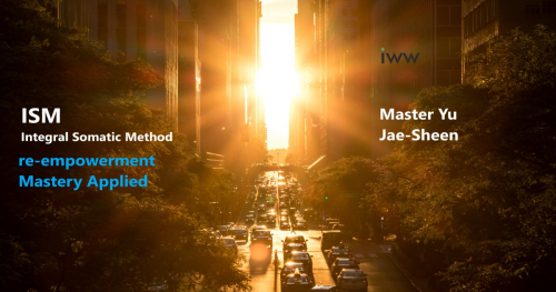 ISM re-empowerment meeting - Mastery Applied - Yu Jae-Sheen