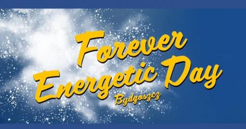 Forever Energetic Day Bydgoszcz