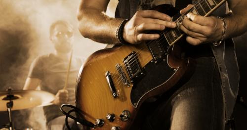 Warsztaty Managerskie dla muzyków - Jak zostać własnym menedżerem i zarządzać karierą muzyczną?