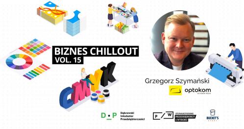 Biznes Chillout vol.15