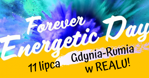 Forever Energetic Day Gdynia - Rumia
