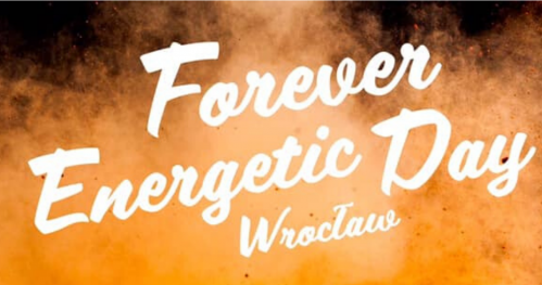 Forever Energetic Day Wrocław