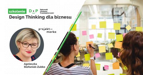 """""""Design Thinking Business Sprint"""" - szkolenie"""