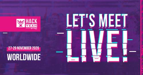 HackYeah Live