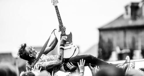 Warsztaty menedżerskie dla muzyków - Music Media Relations.