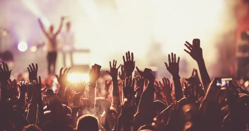 Warsztaty menedżerskie dla muzyków -Zarządzanie eventem -klucz do zrozumienia.
