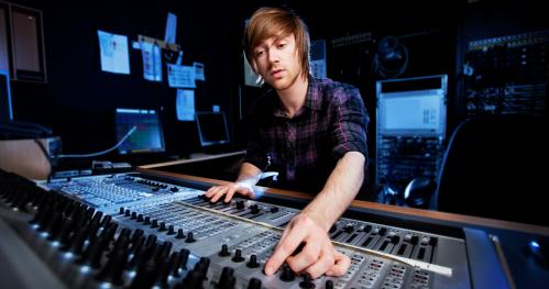 Warsztaty produkcji muzycznej: DAW jako narzędzie pracy.